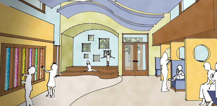 Home Purposeful Architecture Cathy Purple Cherry