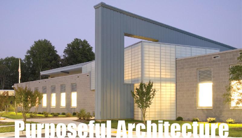 Purposeful-Architecture